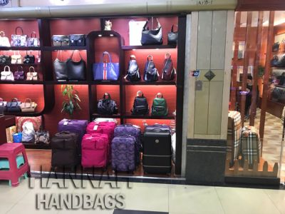 Replica Purses And Luggage Market In Guangzhou