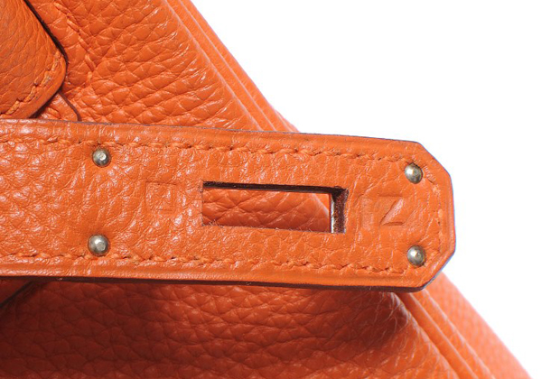 Hermes Togo shooting Star Birkin 1