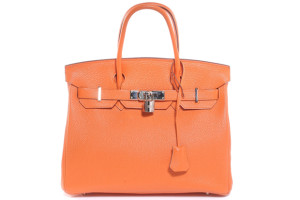 Hermes Togo shooting Star Birkin 6