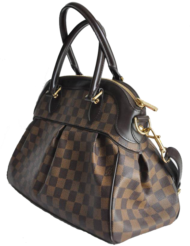 Fake Trevi Handbag Replica Louis Vuitton