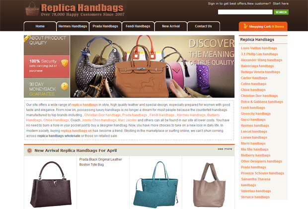 41ba5309e8bb Replica-handbags.co.uk Review