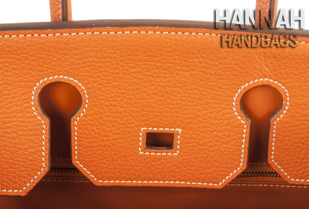 hermes bag fake key