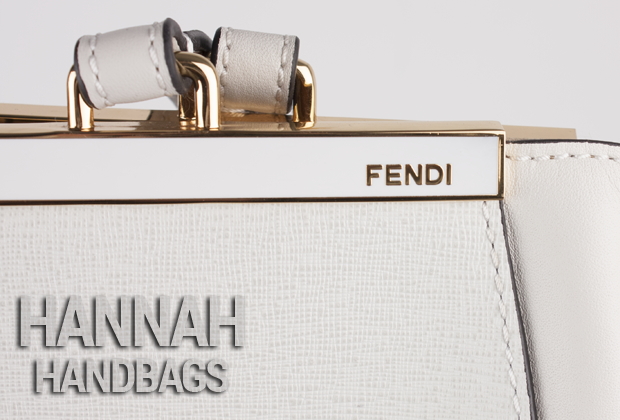 Fendi 3Jours Replica Handbag Logo