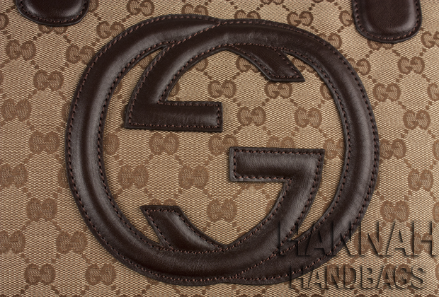 Gucci Soho Big Logo