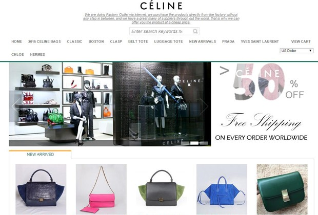 celineonline - Celinekings.com Review | Hannah Handbags