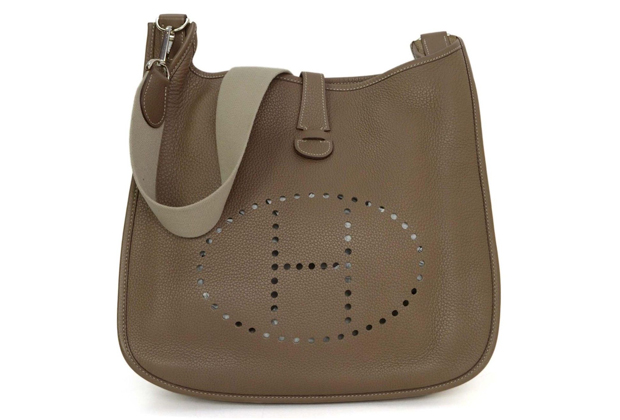 Genuine Evelyne Handbag