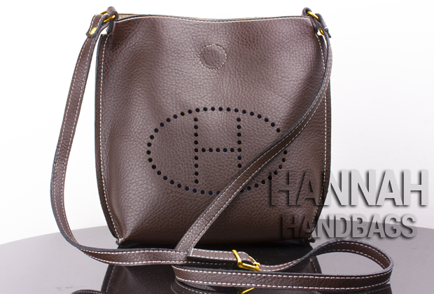 Front View Of Evelyne Bag