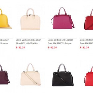 bags outlet
