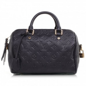 Authentic Empreinte Speedy Bandouliere Bag