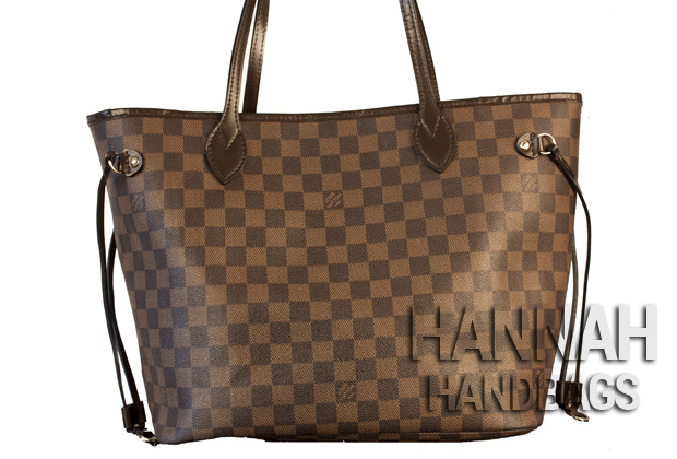 ba27788ee72 Louis Vuitton Neverfull MM Replica   Hannah Handbags