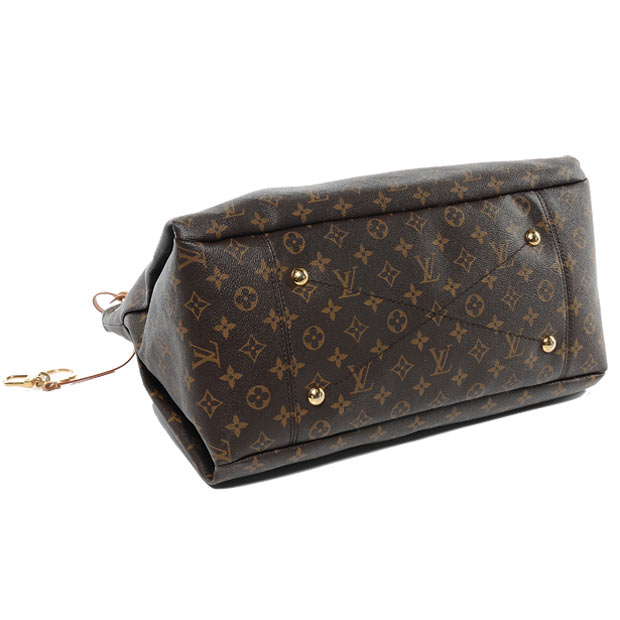 LV Artsy bag bottom imitation