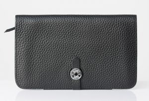 Replica Hermes Dogon Wallet