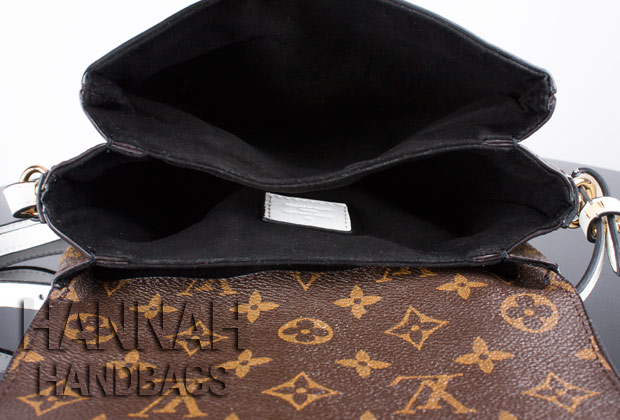 louis vuitton replica bag interior