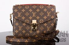 LV monogram small replica bag