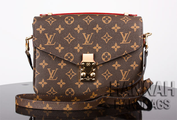 f028309cc8e5 Louis Vuitton Pochette Metis Monogram Replica