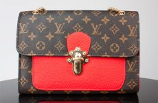 Fake Louis Vuitton Victoire Monogram Purse